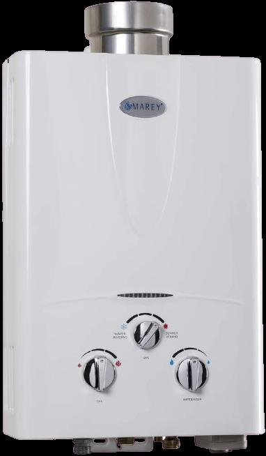 propane instant water heater