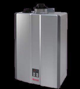 best tankless water heater Rinnai RU 199iN