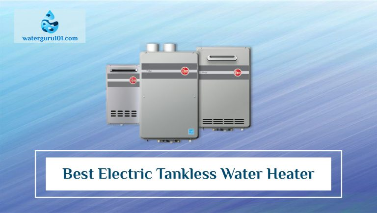 best-electric-tankless-water-heater
