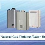10 Best Gas Tankless Water Heater -  Reviews 2021