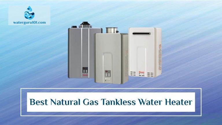 best-gas-tankless-water-heater