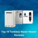 10 Best Tankless Water Heater In 2021   [Reviews & Buying Guide]