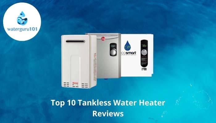 best tankless water heater 1
