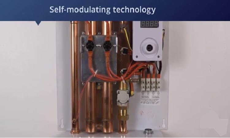self-modulating technology