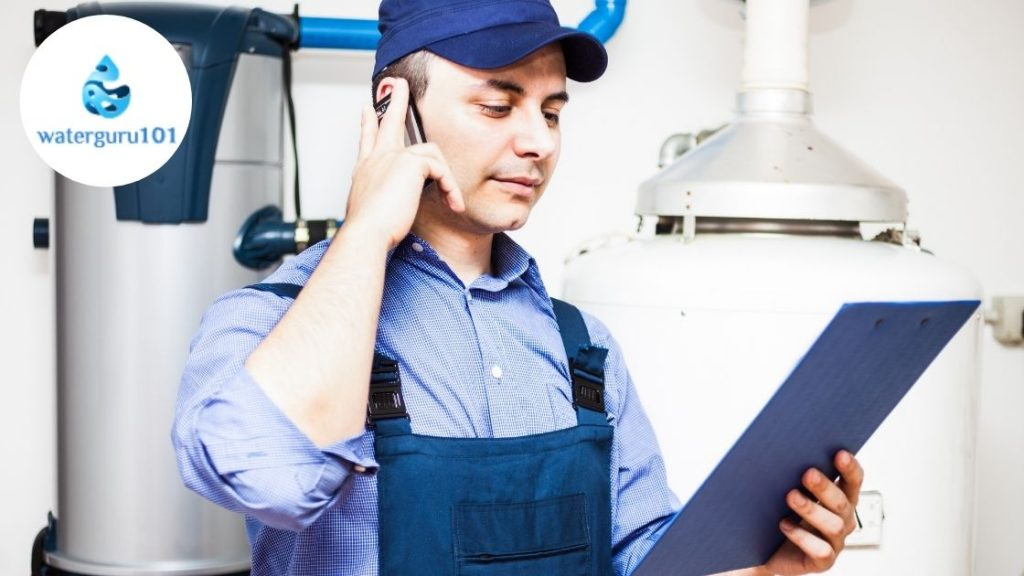 what is the downside of a tankless water heater?