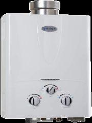 Marey GA10LP Power 10L 3.1 GPM RV Propane Water Heater
