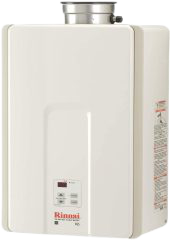 Rinnai-V65IP-RV on demand water heater
