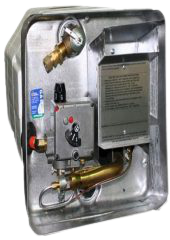 Suburban-5117A-rv tankless hot water heater-6-Gallon