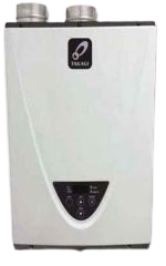 Takagi T whole house gas tankless water heater