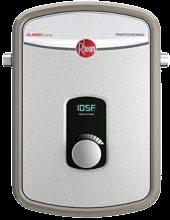 Rheem RTEX-13 240V point of use water heater