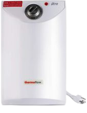 Thermoflow point of use water heaters electric