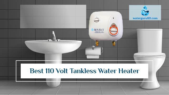 best 110volt/120volt tankless water heater