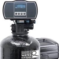 Aquasure Harmony Series Whole House Water Softener with High Efficiency Digital Metered Control Head (32,000 Grains