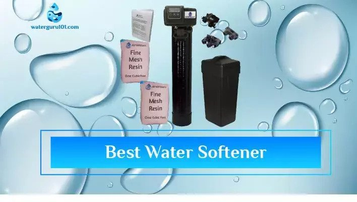 The Best Water Softeners In 2021 – Latest Reviews