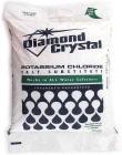 Diamond Crystal Water Softener Bag 40 Lb