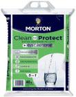 Morton Salt F124700000g rust defense water softener pellets 40 lb