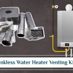 Tankless Water Heater Venting Kits
